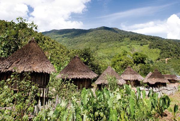 Alotau, Papua Neuguinea