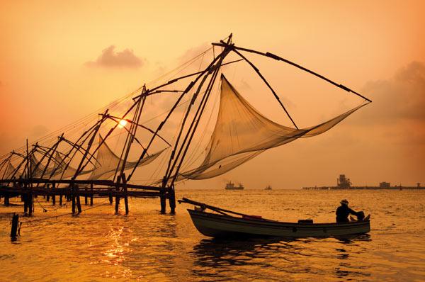 Kochi, Indien